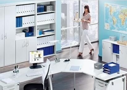 Büroeinrichtung planen  Büroeinrichtung planen: so gestalten Sie das perfekte Homeoffice