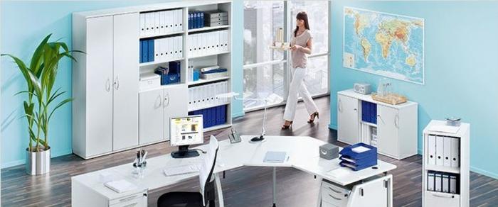 büroeinrichtung planen homeoffice einrichten arbeitsatmosphäre