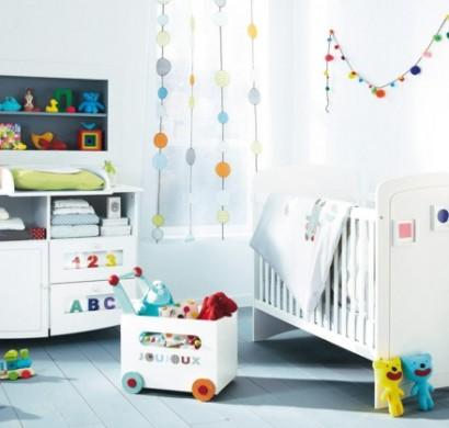 babyzimmer gestalten was macht das sch ne babyzimmer aus