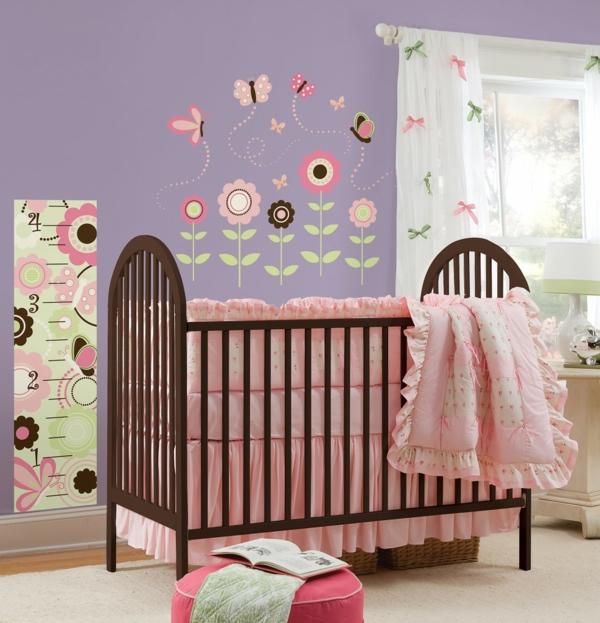 beautiful wie babyzimmer gestaltet finden ideen inspiration teil, Schlafzimmer design