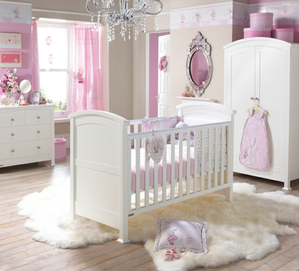 Boy baby room design