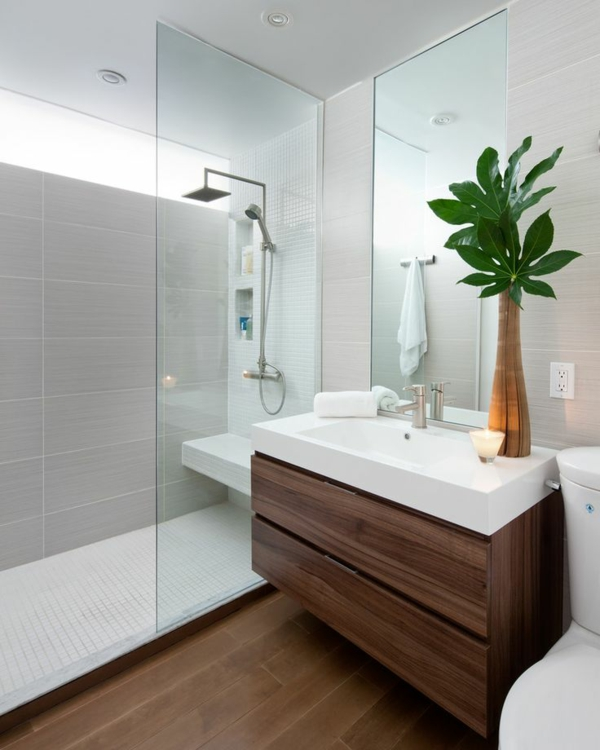 Hervorragend Badezimmer Renovieren Ideen Und Beispiele Zimmerpflanzen