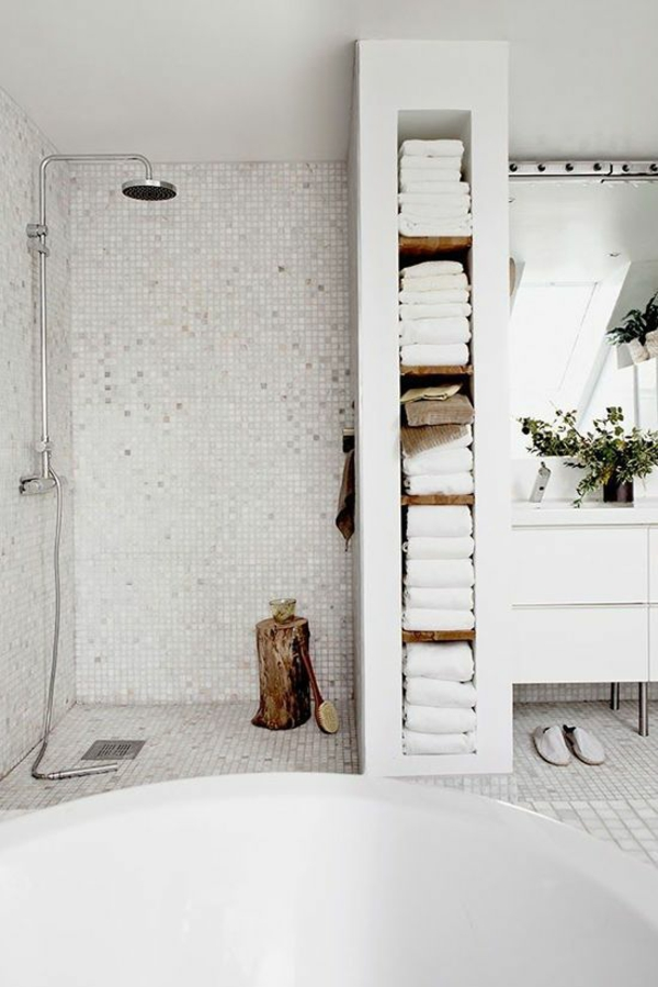 badezimmer renovieren rustiale akzente einfügen
