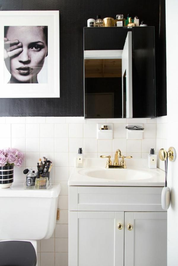 badezimmer renovieren waschbecken neu badezimmerarmatur