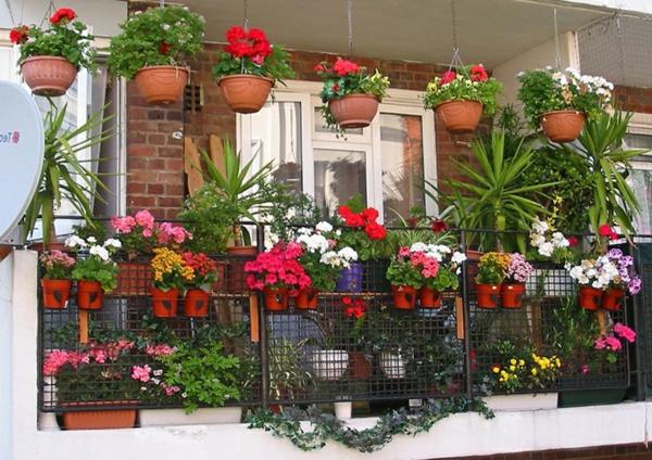 Flores Gardens Apartments