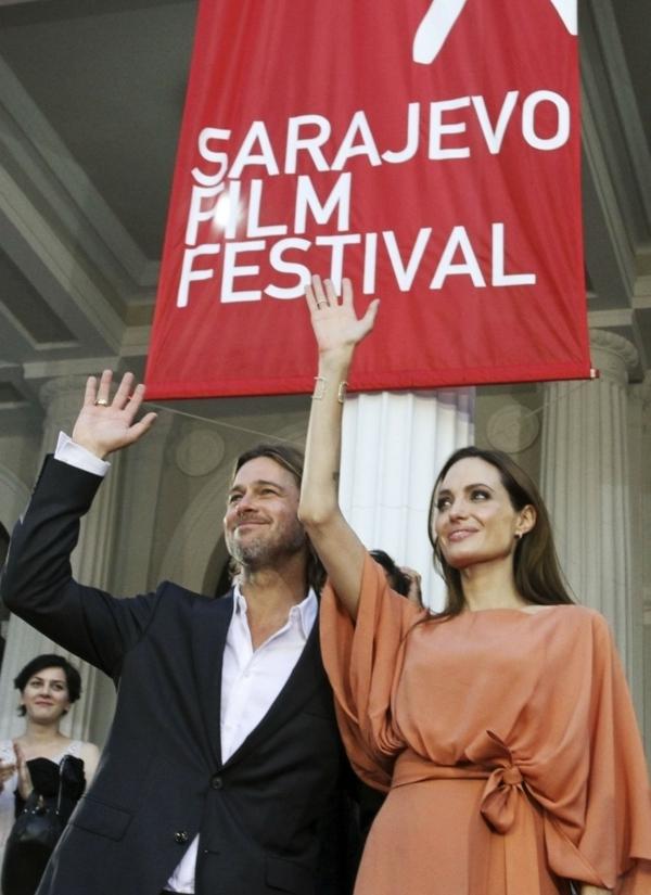 bosnien herzegowina hauptstadt sarajevo film festival 2014