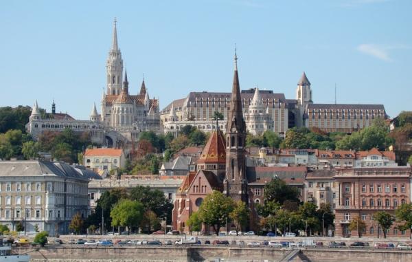 budapest sehenswürdigkeiten reisen urlaub ungarn