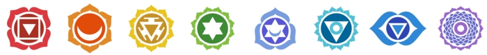 chakra bedeutung symbols mettafor