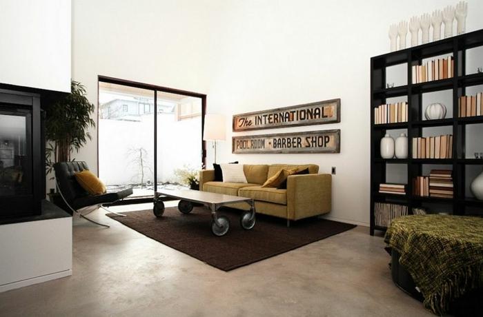 Moderne Design Ideen Fur Wohnzimmer Stilvoll Haus Dekor Stil Pictures ...