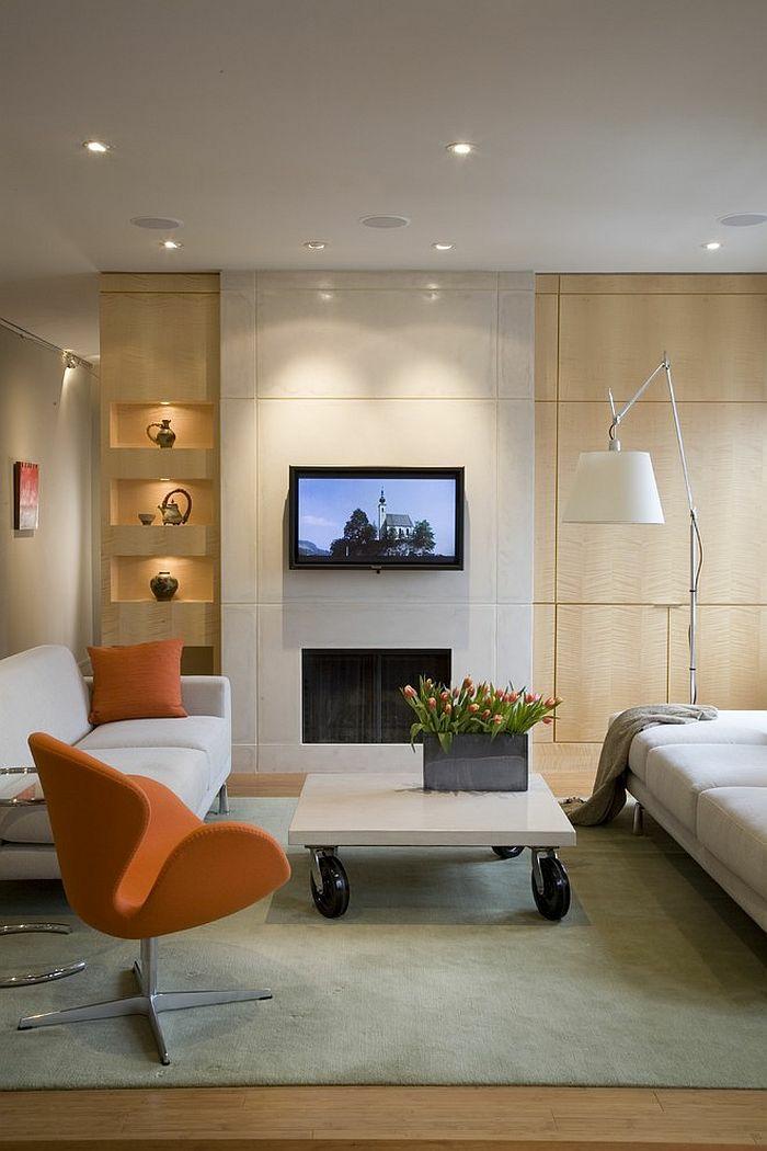 couch tisch auf rollen weiß hochglanz
