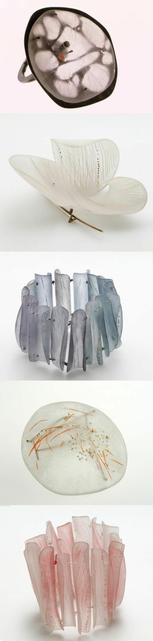 damenarmbänder acryl holz stein schmuck accessoires
