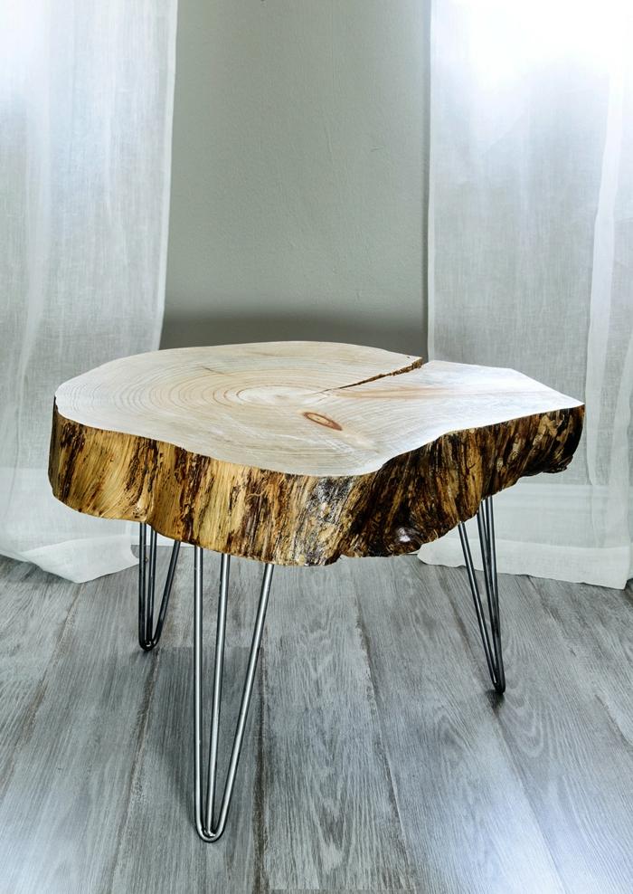 wohnideen dekoration do it yourself, ▷ 1001+ ideen für diy möbel und wohnaccessoires aus holzklötzen, Design ideen