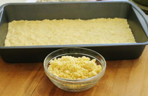 Einfacher Kuchen Bereiten Sie Eine Erstklassige Leckerei Zu