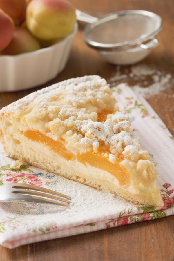 Einfacher Kuchen – kinderleichtes Rezept für einen ...