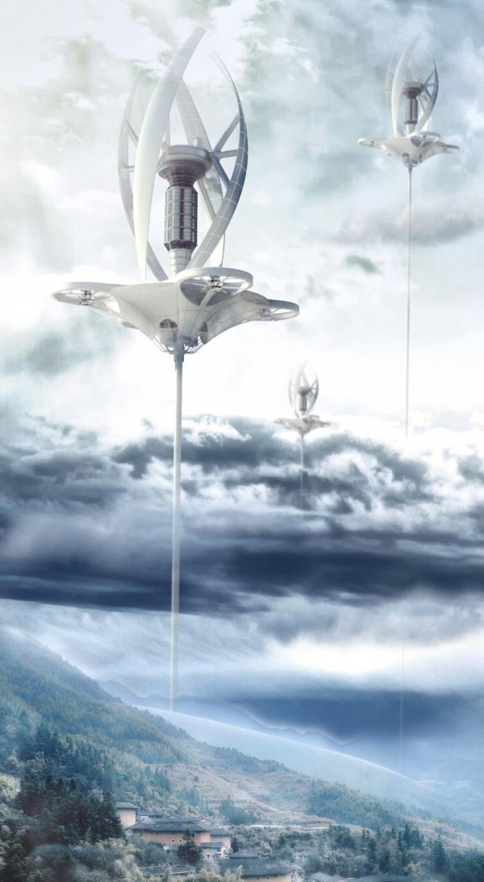 energieumwandlung evolo projekt tropopause
