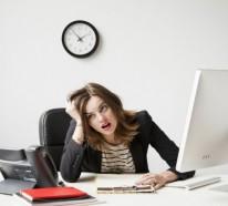 Entspannungsübungen, die den Stress abbauen – Schöne Tipps