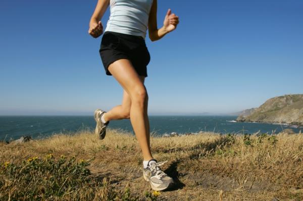 frauen über 40 gesundes leben körper sport