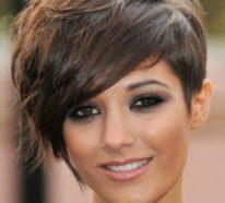 Frisurentrends 2021: Schönste Frisuren für den Sommer für kurzes Haar!