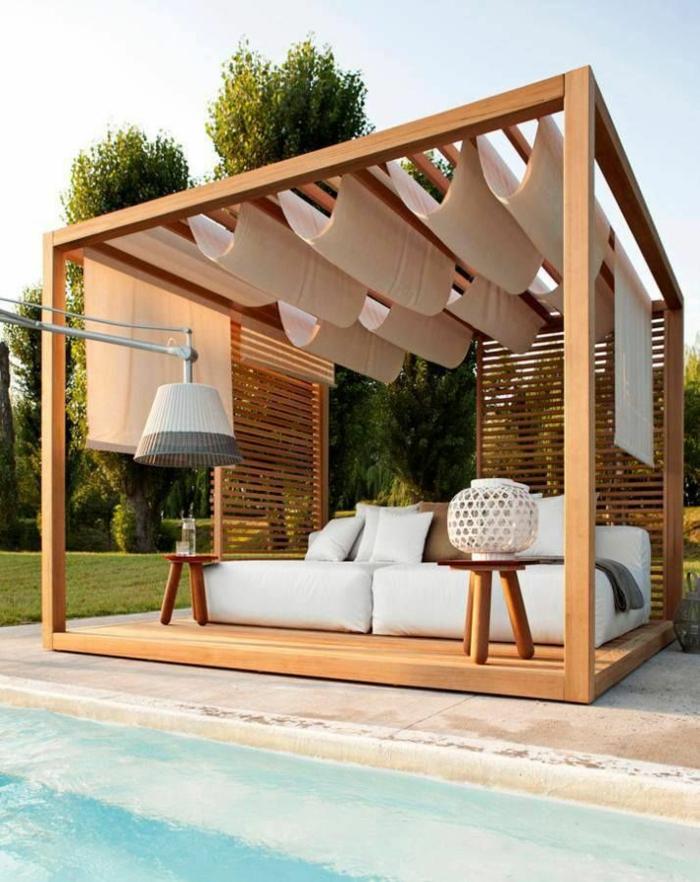 2017 Gartenmöbel Set Lounge Holz