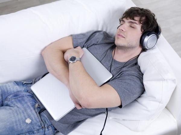 gesund schlafen schöne tipps lifestyle