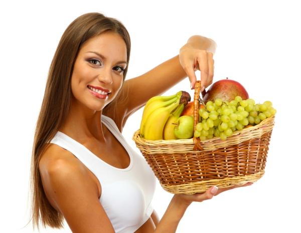 gesunde ernährng für kinder eltern vorbild