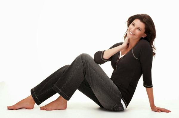 gesunder körper frauen über 40 tipps