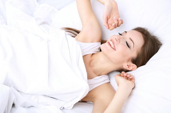 gesund schlafen sich ausschlafen tipps
