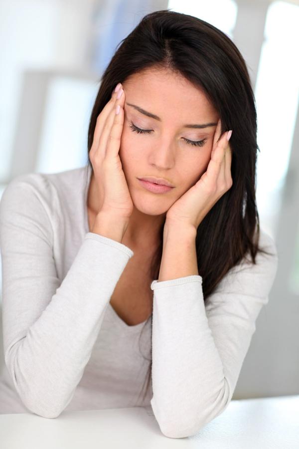 hauptsache gesund leben kopfschmerz migräne