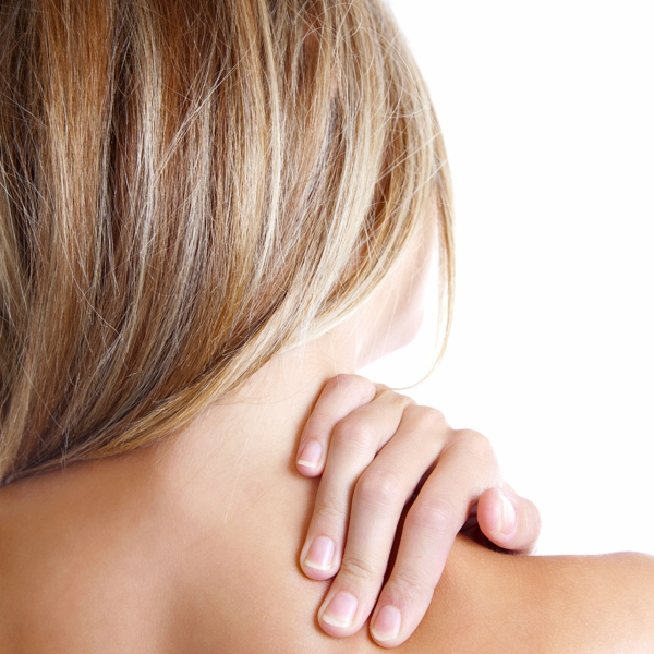 hauptsache gesund nacken schmerzen lifestyle