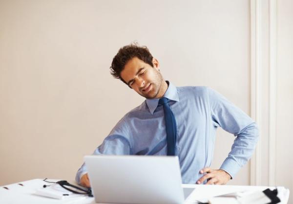 hauptsache gesund rücken schmerzen arbeitsstuhl