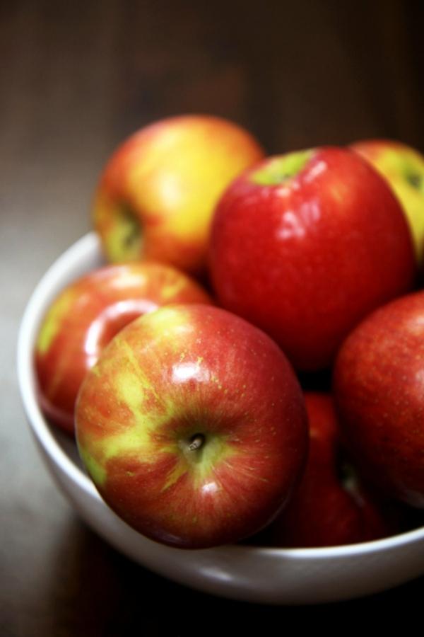sternzeichen zwilling äpfel essen gesund passend