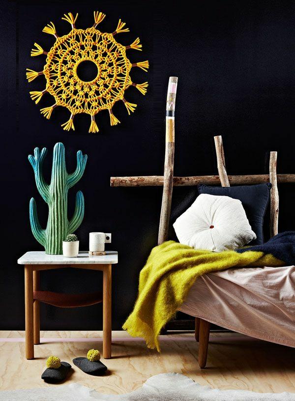 innendesign mexikanische deko ideen und dekoartikel