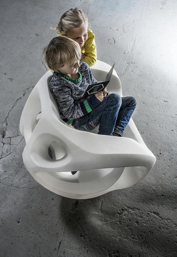 innovation schlafsofa designer carl de smet