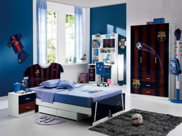Kinderzimmer jungen gestalten: fantasyroom babyzimmer und ...