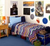 Jungenzimmer gestalten – Inspirierende Kinderzimmer Ideen nur für Jungen!