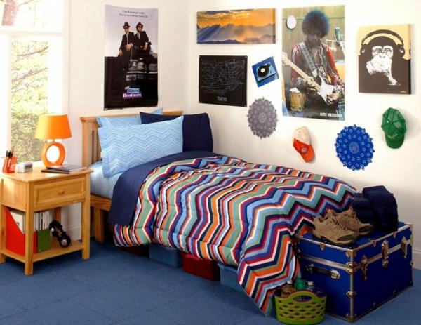 jungenzimmer gestalten inspirierende kinderzimmer ideen nur f r jungen. Black Bedroom Furniture Sets. Home Design Ideas