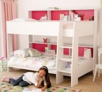 Kinderzimmergestaltung – Ideen für unvergessliche Kinderzimmer-Designs
