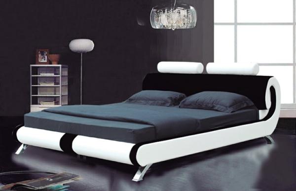 komplettes schlafzimmer ergonomisches bett