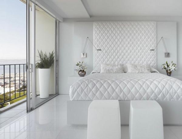 Ein komplettes Schlafzimmer mit Stil einrichten