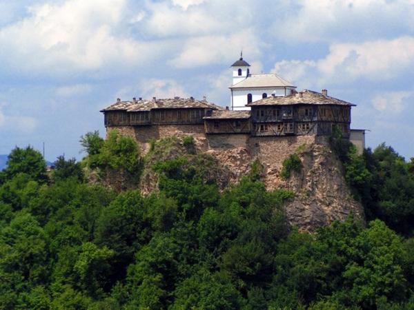 last minute bulgarien glojdenski kloster