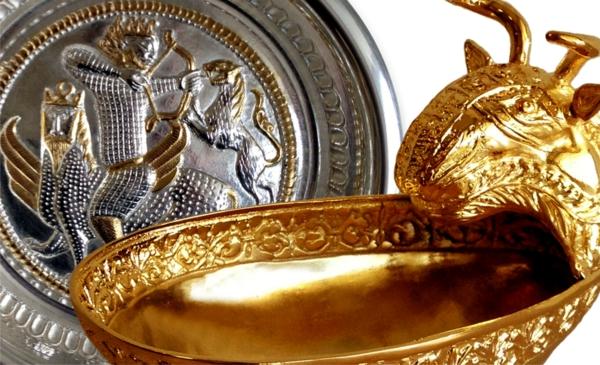 last minute bulgarien gold silber schatz