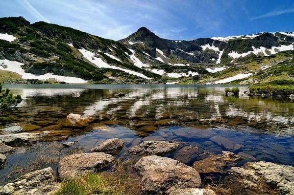 last minute bulgarien rila gebirge nationalpark
