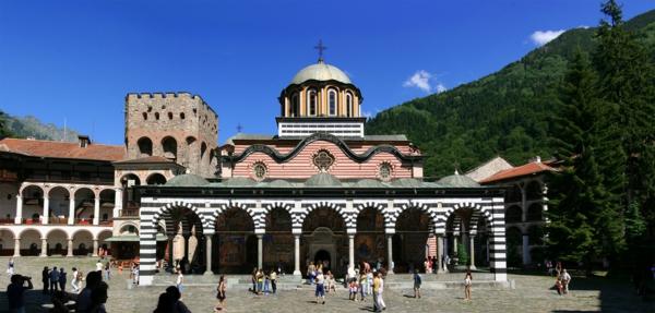 last minute bulgarien rila kloster