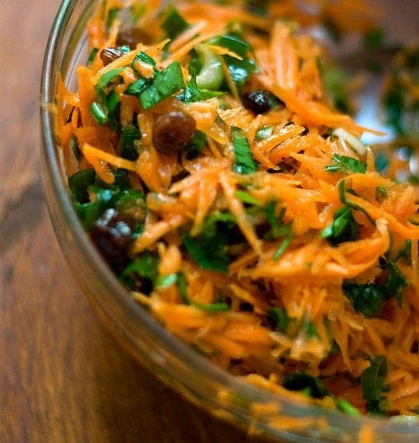 Karotten kochen aber bitte auch mit dem blattwerk - Karotten kochen ...