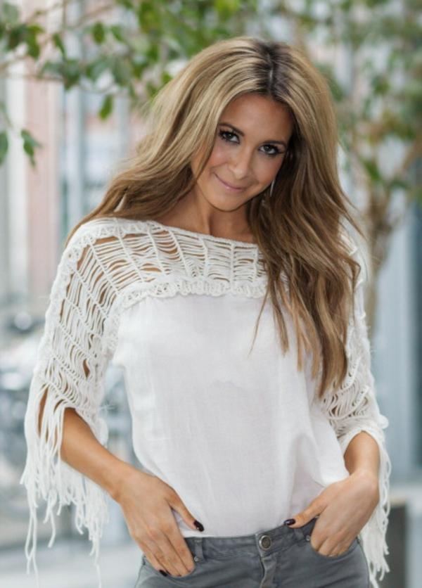 Mandy Capristo deutsche prominente sängerin modell