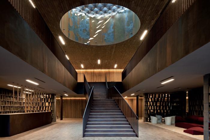 martini antinori winery finalisten Mies Van der Rohe Award