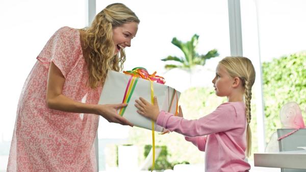 muttertagsgeschenke geschenk überraschung