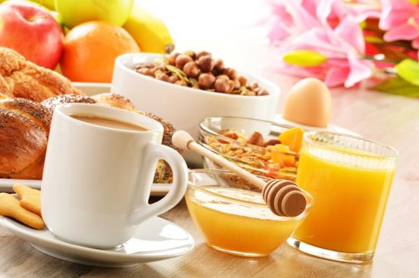 muttertagsgeschenke spezielles frühstück