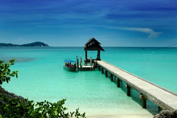 nachhaltiger tourismus bootfahrt
