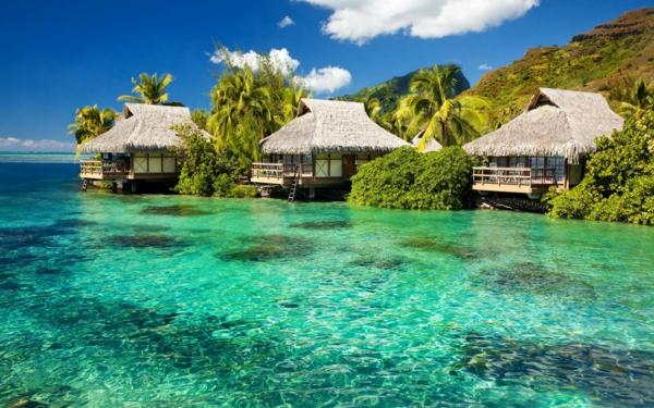 nachhaltiger tourismus traditionelle häuser
